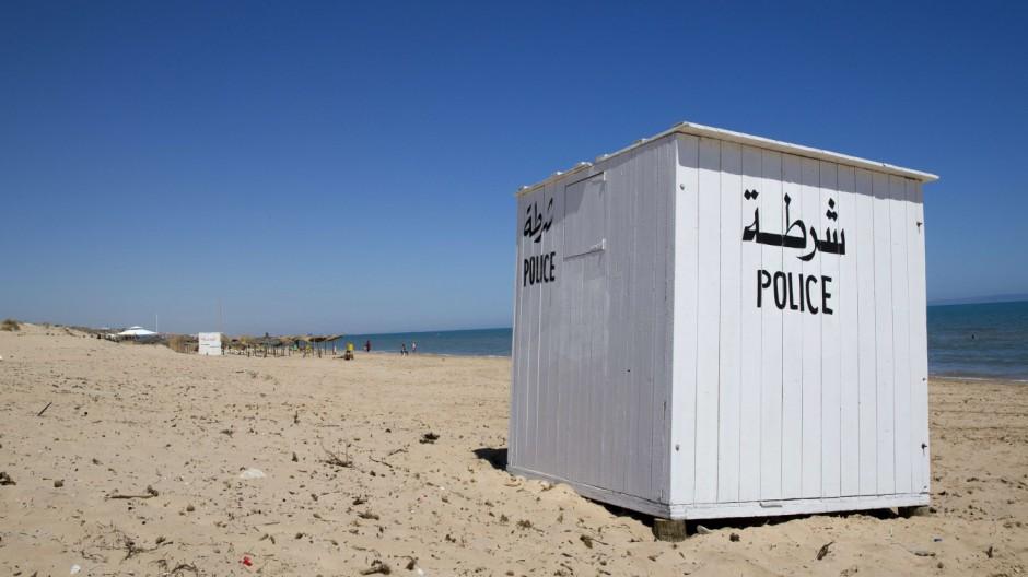 Tunesien Tunesien