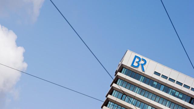 50 Jahre Bayerischer Rundfunk
