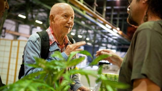 Sept. 2018. Die politische Debatte um die Legalisierung von Cannabis in.
