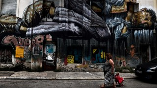 Griechenland am Abgrund Sachs zur deutschen Griechenland-Politik