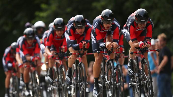 Le Tour de France 2015 - Stage Nine