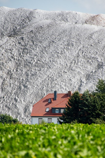 Kaliberge in Niedersachsen