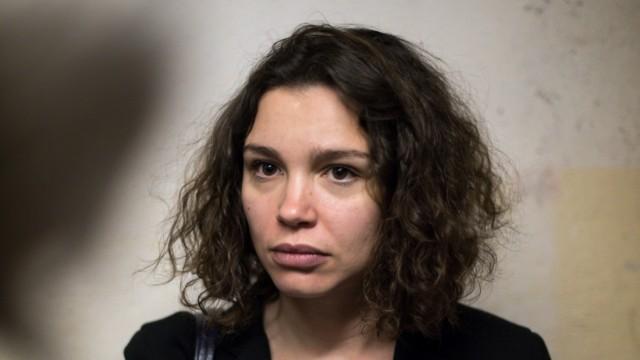 Nemzow-Tochter besucht Stasi-Gefängnis