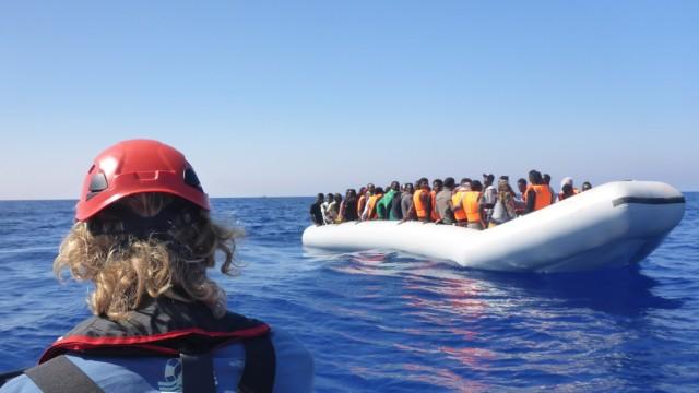 EU-Flüchtlingspolitik Protokoll