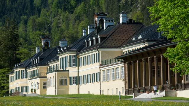 Hanns-Seidel-Stiftung beendet Mietvertrag Wildbad Kreuth