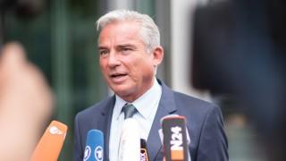 CDU Präsidium Thomas Strobl Griechen