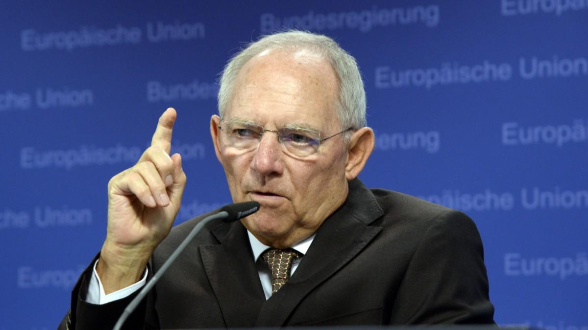 Wer hat die Deutschen zum Richter bestellt?