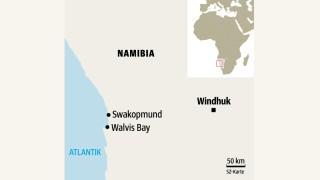 Namibia Safari in Namibia