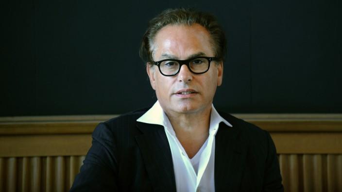 Hans Barlach mit 59 Jahren gestorben