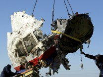 From the Files - Downing of Flight MH17