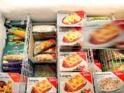 Hauptsache bequem, Ernährung; Foto: dpa