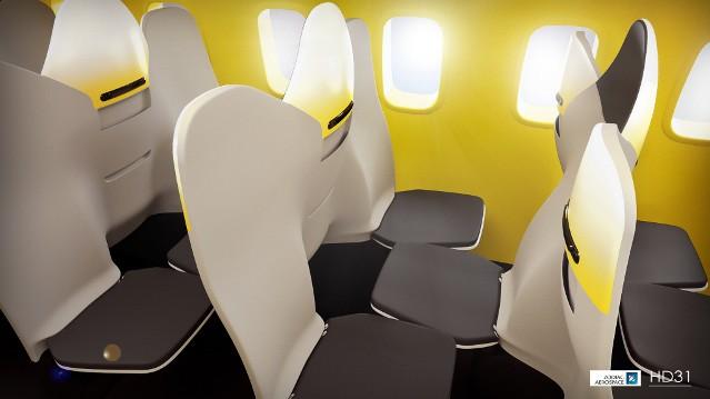 Zodiac Seats