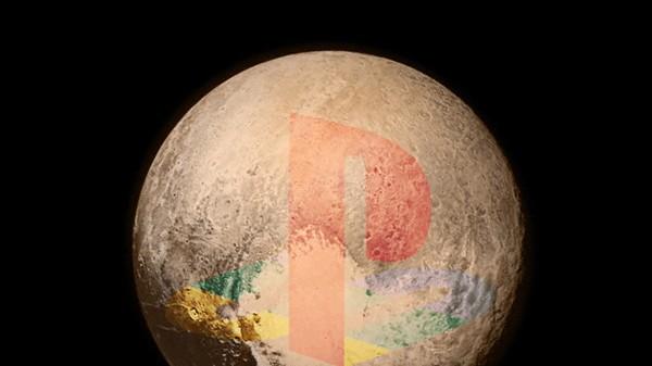 Playstation-Chip steuert Pluto-Sonde