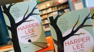 Neuer Roman von Harper Lee