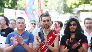 Süddeutsche Zeitung München Attacken auf Homosexuelle