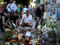 Mahnwache für getöteten Radfahrer in Köln