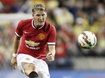 Club America v Manchester United - International Champions Cup Pre Season Friendly Tournament