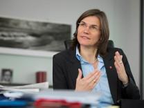 IG Metall - Christiane Benner