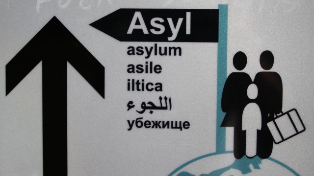 Zentrale Aufnahmestelle für Flüchtlinge