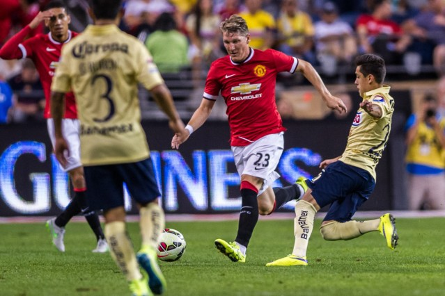 Manchester United - Club America