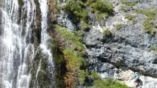 Klettersteig Achensee : Alpinsport achensee klettern tubing canyoning klettersteig