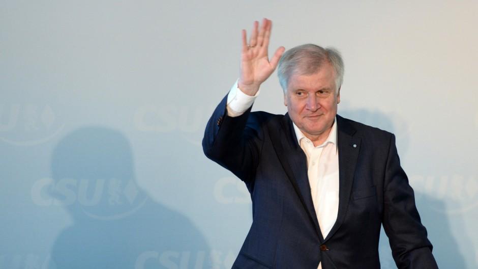 Bezirksparteitag der CSU-Oberpfalz mit Neuwahlen