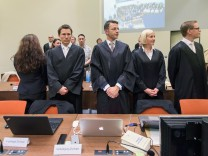 Beate Zschaepe Has New Lawyer In NSU Court Trial