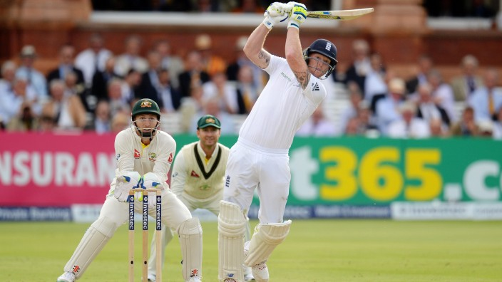 England v Australia - Investec Ashes Test Series Second Test
