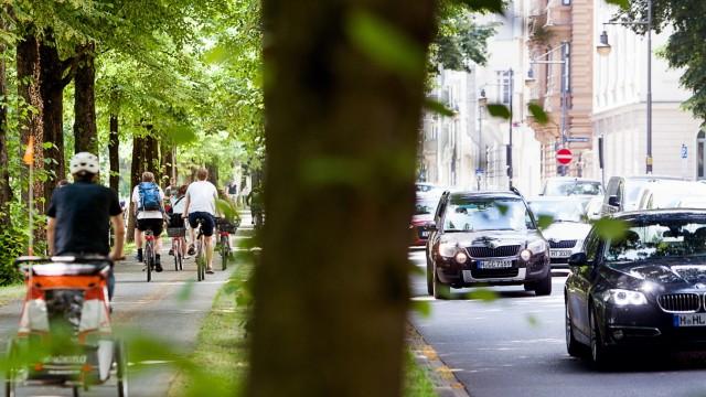Wittelsbacherstraße Isarboulevard