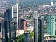 Frankfurt-Main, Foto: dpa