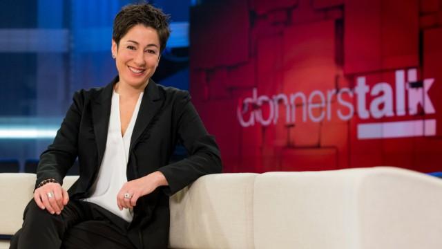 Auslandsjournal moderatorin