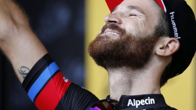 Tour de France 2015 17th stage