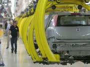 Fiat-Fabrik, afp