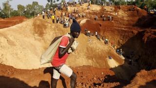 Wider Image: Kogelo, Kenya - Obama's Ancestral Home