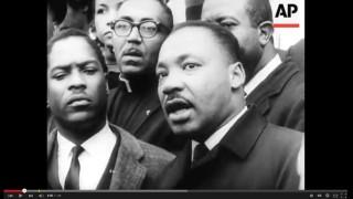 AP & British Movietone auf YouTube Assassination of Martin Luther King
