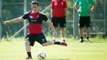 Trainingslager FC Augsburg