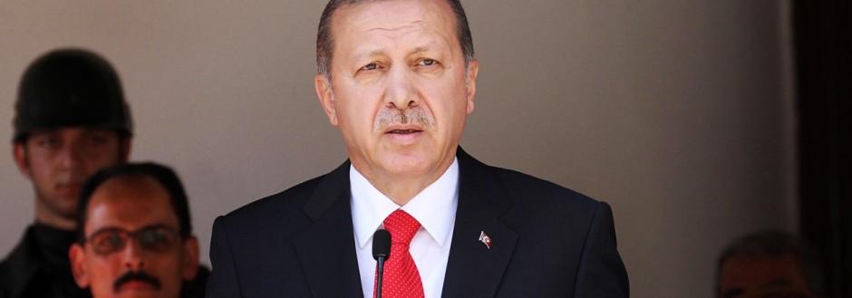 Erdogan Türkei Islamischer Staat