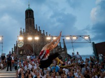 Leichtathletik-DM in Nürnberg