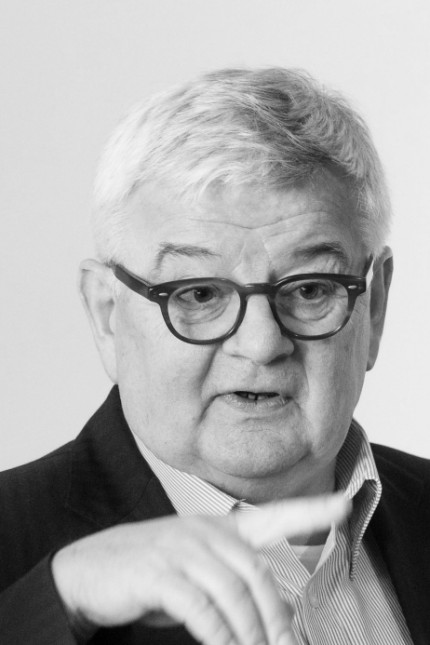 Diskussion mit Joschka Fischer und Robert Habeck; Diskussion mit Joschka Fischer und Robert Habeck