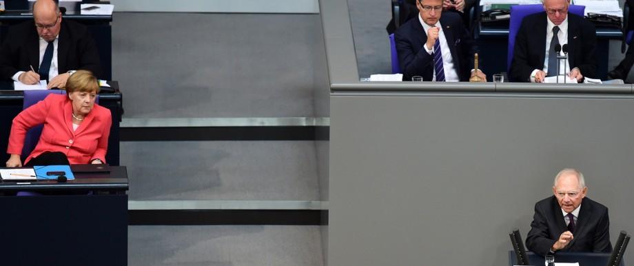 Europa Griechenland-Krise