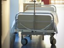 Bruck: Impression Kreisklinik / Krankenhaus / Klinikum