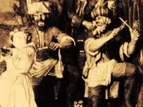 Anderl von Rinn Antisemitismus Antijudaismus Ritualmord-Legende Katholische Kirche Tirol