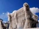 Tief im Schnee (Bild)