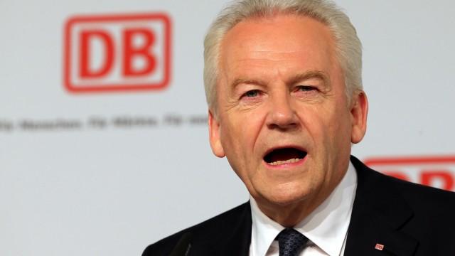 Halbjahres-Pk Deutsche Bahn