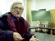 Jan Tomasz Gross Angst