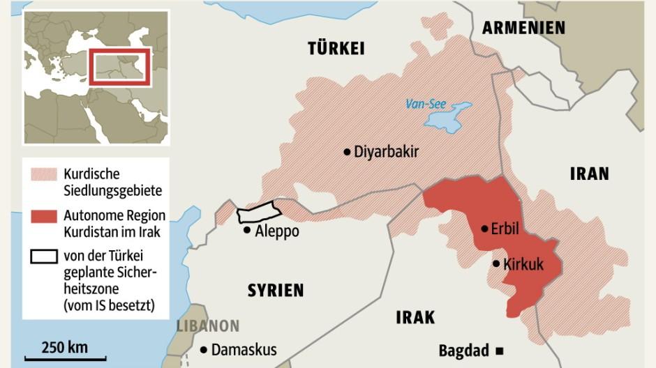 Kurden Kurden