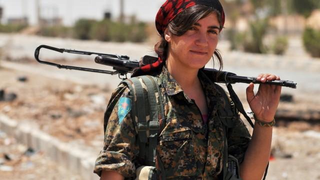 Kurden Volk ohne Staat