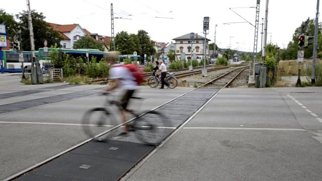 S 7 Ausbau - S-Bahn Verlängerung nach Geretsried