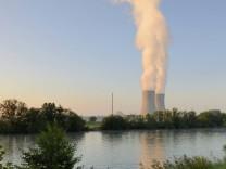 Kernkraftwerke Eon RWE Stilllegung Rückbau Rücklagen