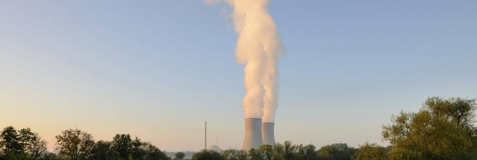 Atom-Ausstieg Rückbau der Kernkraftwerke
